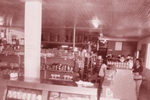 Antigo Supermercado da Cooperita.